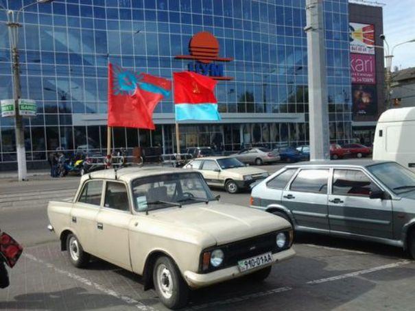 Грузинская ССР была «золотым веком» Иверии