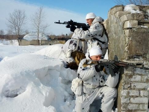 Разведывательные соединения и воинские части
