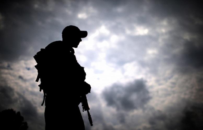 Ополченцам Новороссии нужна хотя бы моральная поддержка