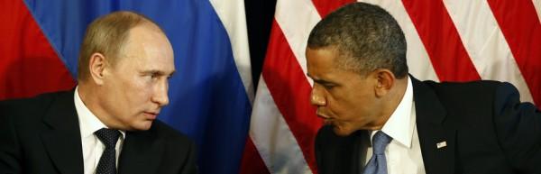 При Путине Россия будет как минимум равным партнером США