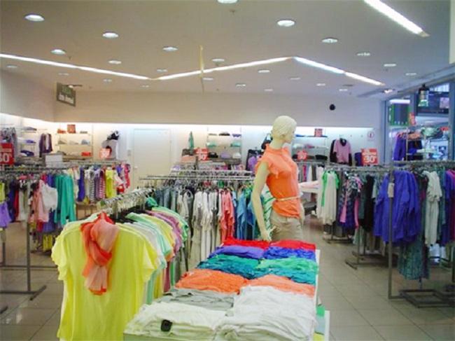 Магазины «Sela» в Адлере