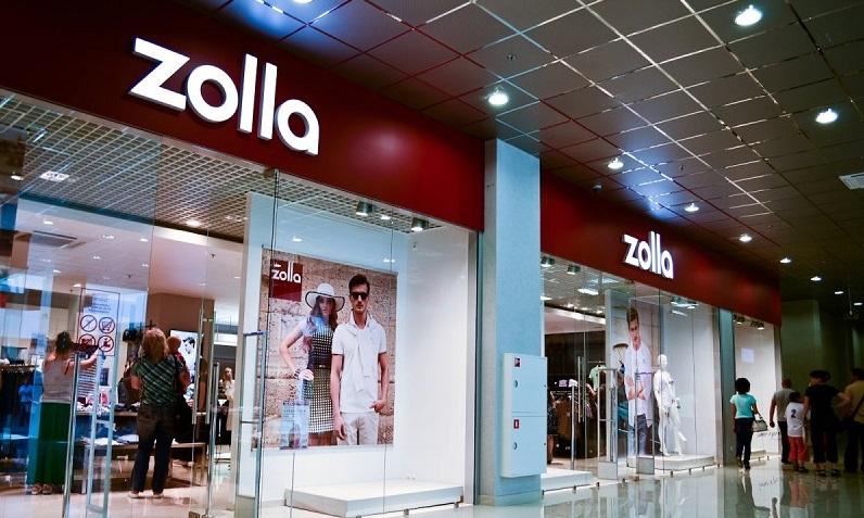 Zolla в Адлере