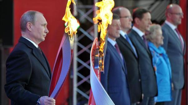 Надолго запомнится лучшая зимняя Олимпиада в истории - Сочи-2014