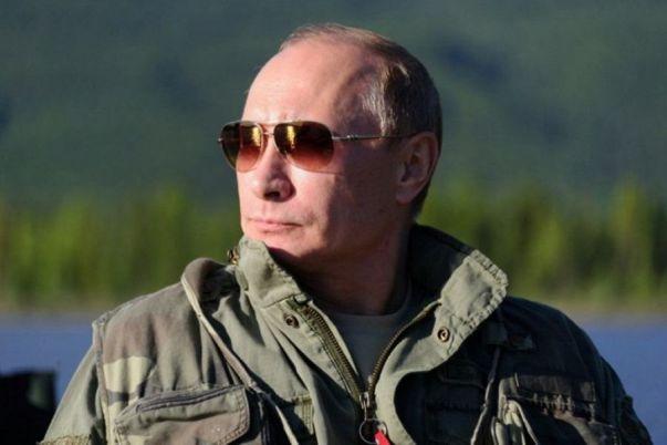 100% Путин