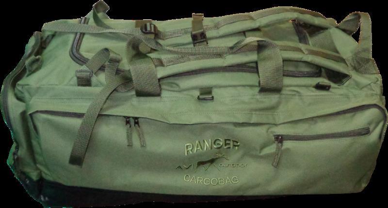 рюкзаки военного образца - фото 9
