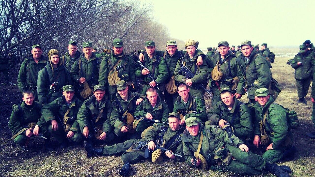 31 дшб ульяновск служба в армии