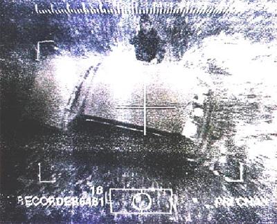 Джохар Дудаев был уничтожен 21 апреля 1995 года ударом ВВС с наведением на спутниковый телефон