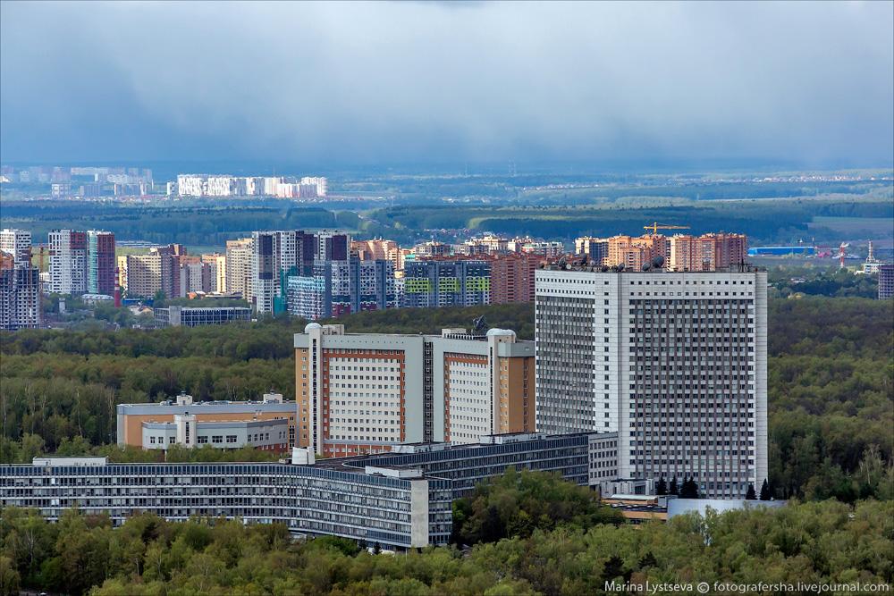 Свр россии адрес в москве