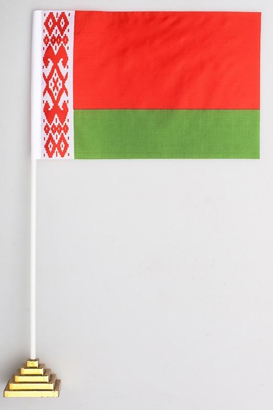 Flag Belorussii Kupit Po Nizkoj Cene