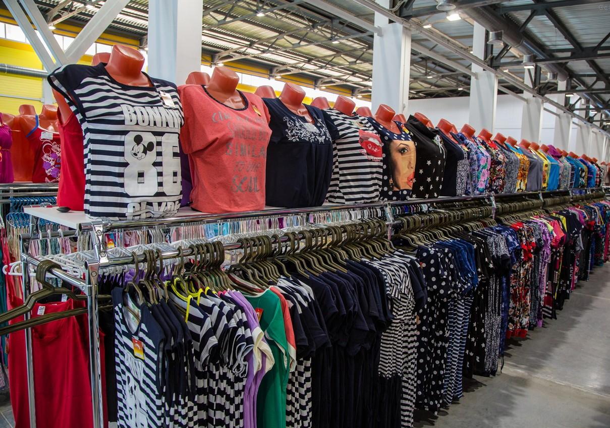 Магазин одежды пермь