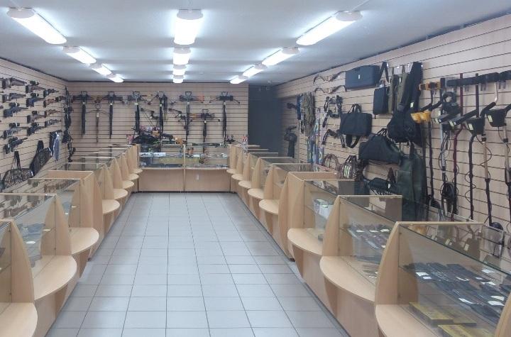 Сайты Охотничьих Магазинов Рязани