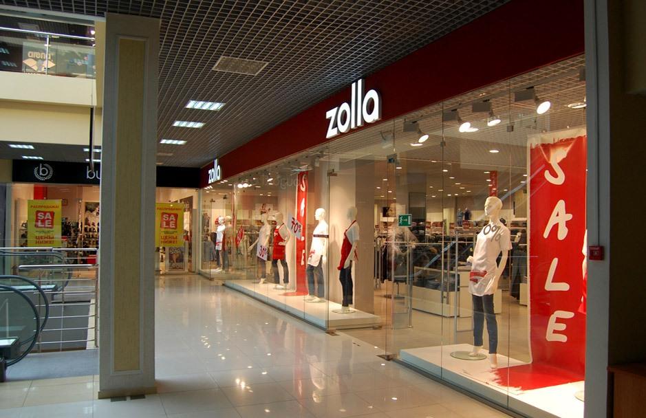 3e29123a069 Магазин одежды «Zolla» предлагает линейки товаров для мужчин и женщин всех  возрастов. Здесь ориентируются на удовлетворение потребностей массового  клиента