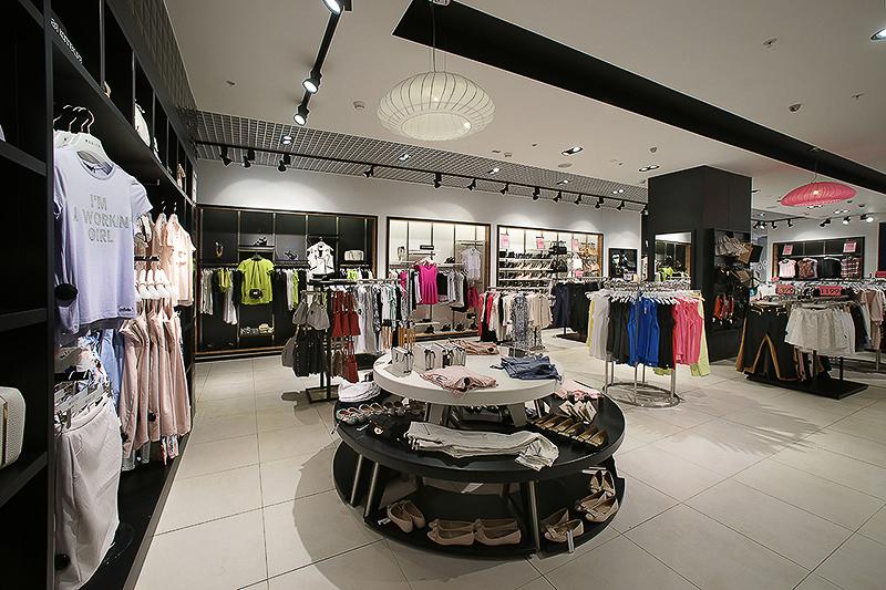 Магазин Женской Одежды Москва Мохито Каталог