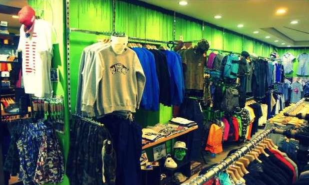 8f1b49a6ad59 Магазины одежды в Хабаровске   Дисконты и распродажи одежды в ...