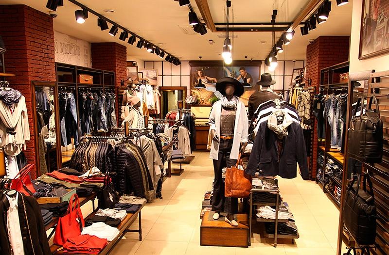 c88be8d570b Где купить недорогую одежду в Иркутске  Сравнение магазинов ...