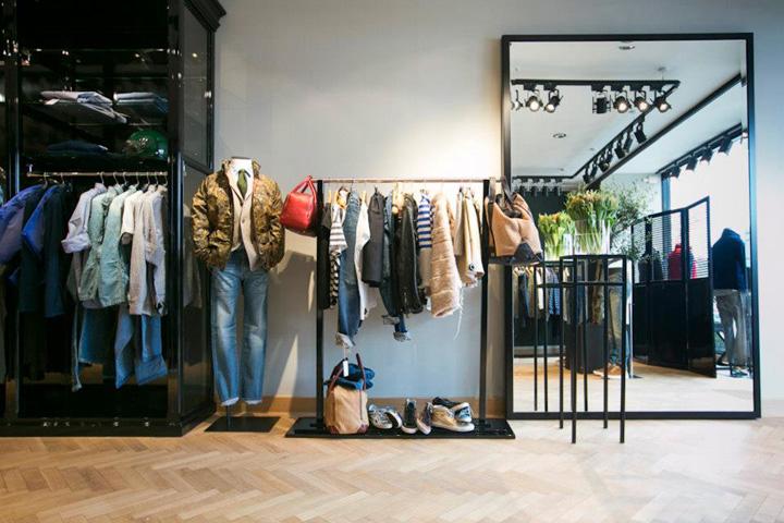 8b4793a0eef В магазинах «Oasis» продается одежда стиля high-street одежда