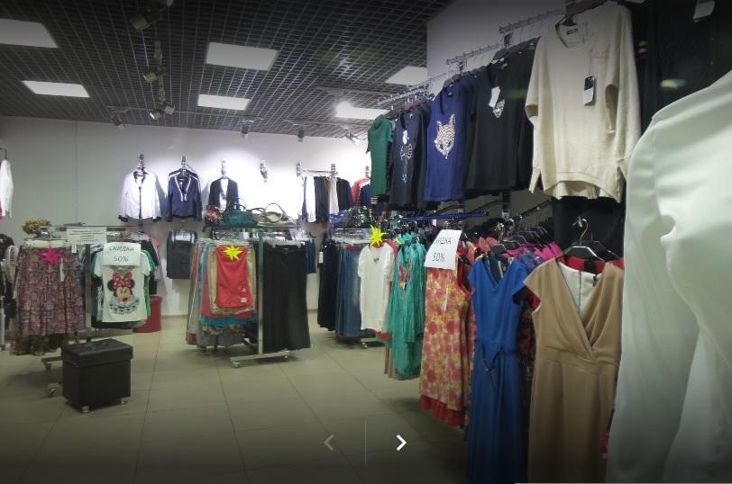 e5f70320670 Магазин одежды «Modex» в Иркутске сейчас предлагает выгодные условия на  покупку демисезонных и летних товаров из каталога. Клиенты смогут  приобрести