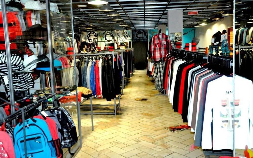Где можно дешево купить одежду