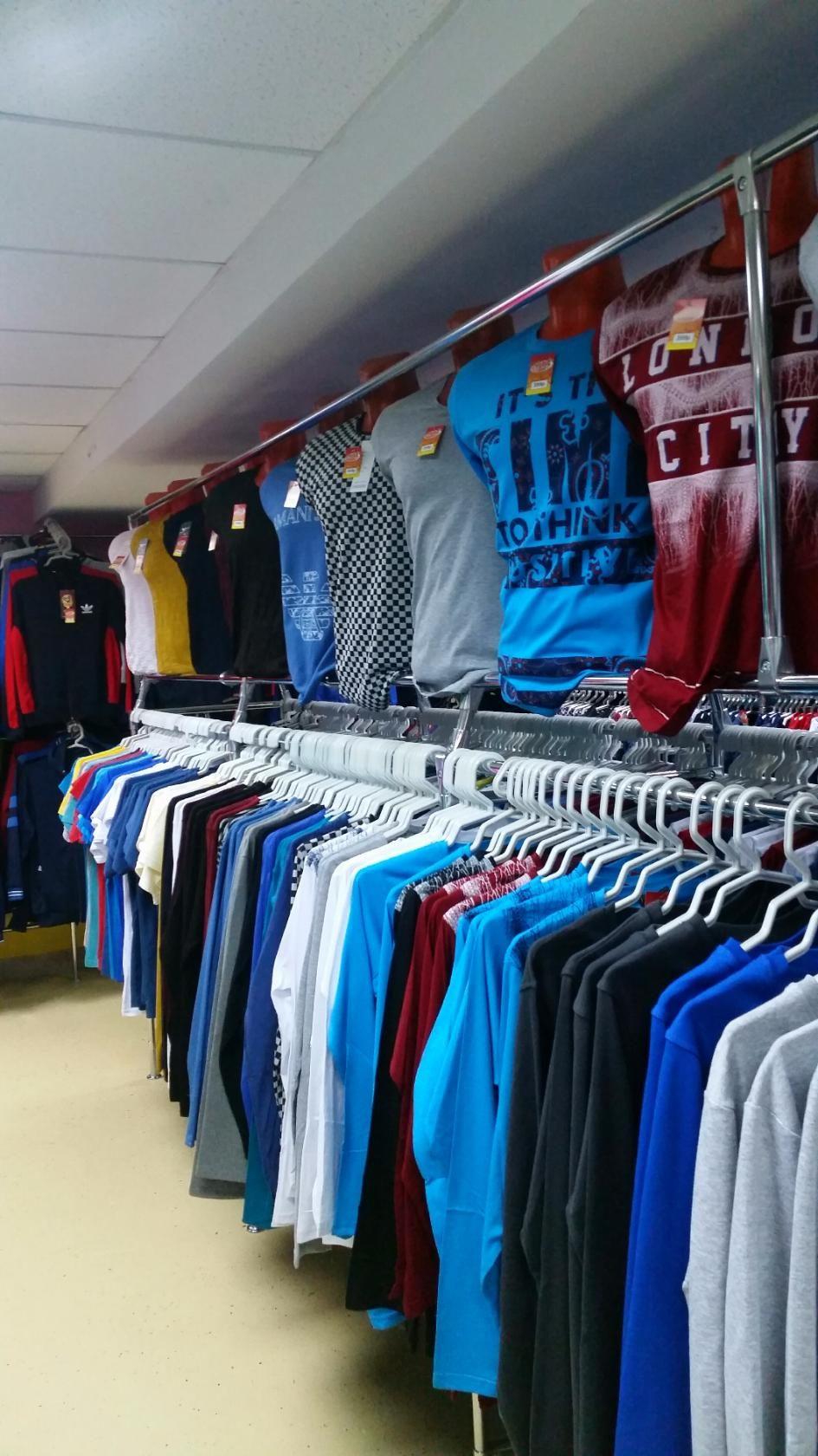 Дешевая Одежда Распродажа