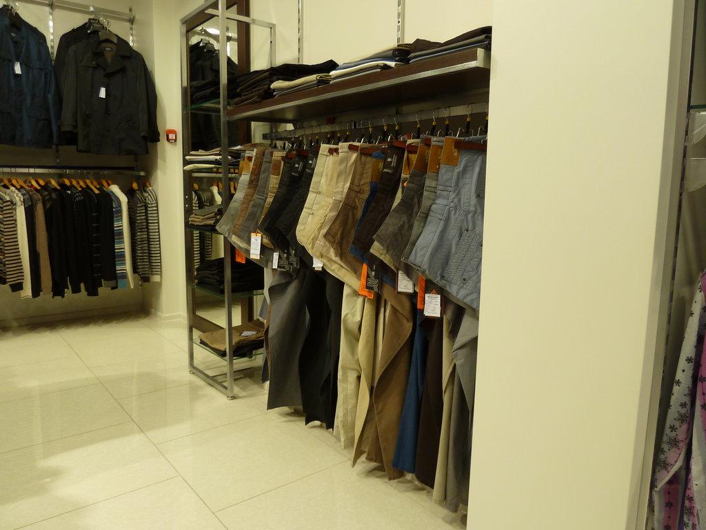 0084d6718c9 Магазины одежды в Липецке