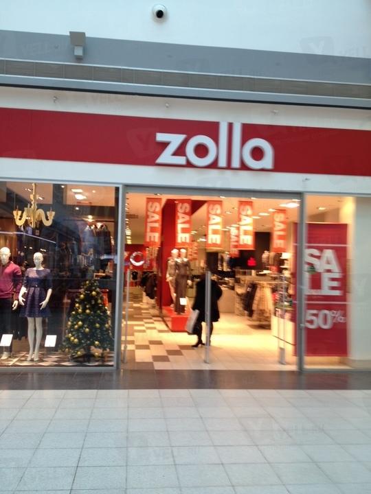 215d363d9 Брендовая одежда от сети магазинов Zolla уже более 10 лет популярна по всей  России и Нижний Новгород не стал исключением. Такая популярность завоевана  ...