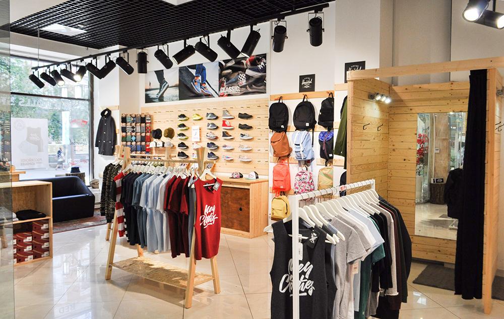 d7134c14a51f Магазины одежды в Оренбурге   Где купить в Оренбурге по низкой цене ...