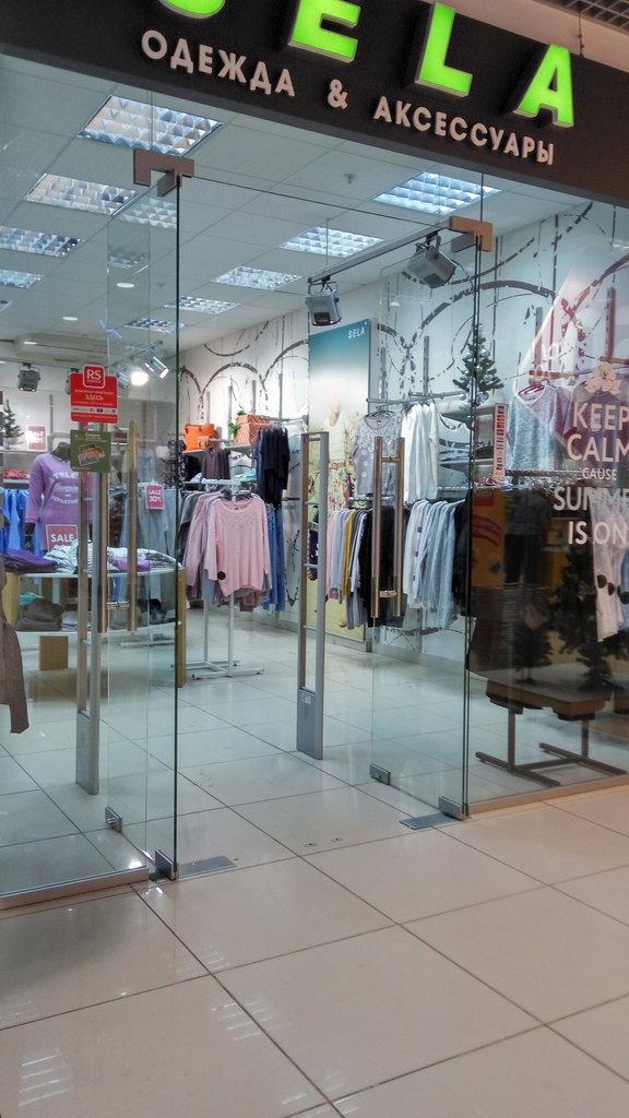 1f24f41051d Компания Sela поставила себе цель занять нишу по выпуску молодежной одежды  для массовой аудитории. И можно смело утверждать