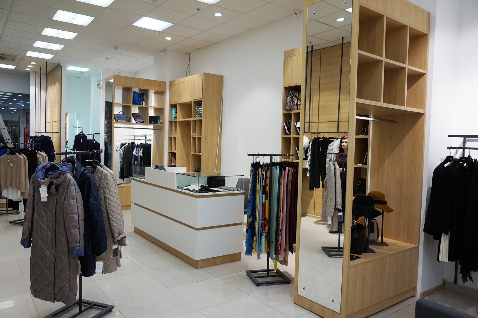 Магазин Итальянской Одежды Рязань
