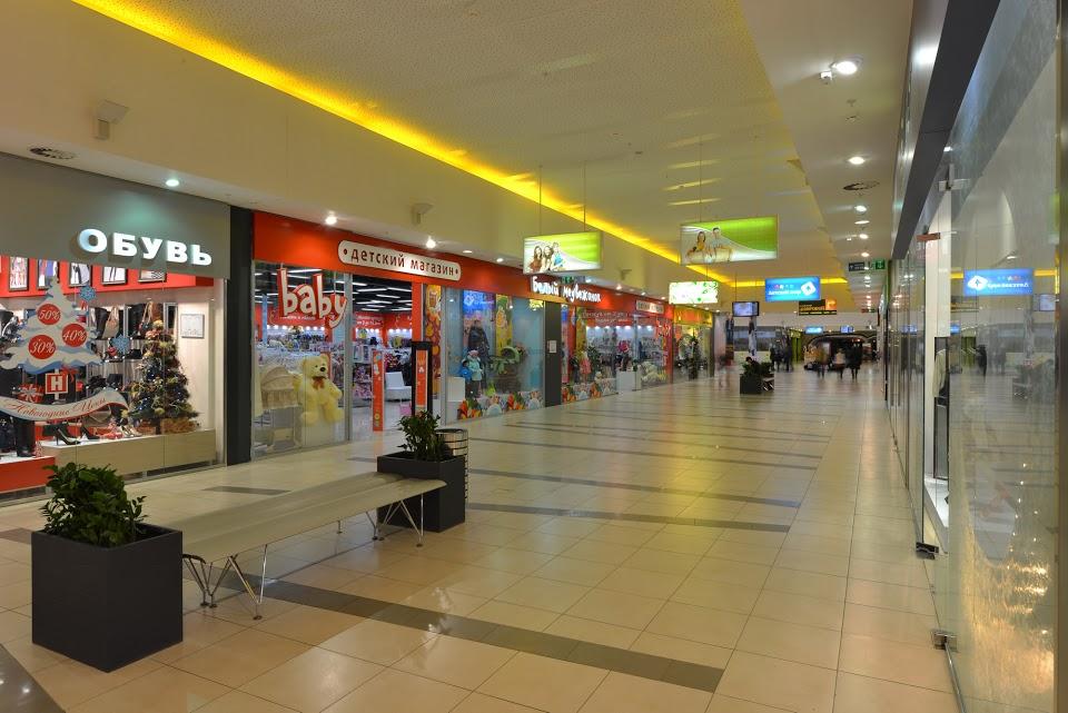 «М5 Молл» является одним из самых больших и современных  торгово-развлекательных центров Рязани. Здесь имеется вся необходимая  инфраструктура, ... 4a2e7d26ead