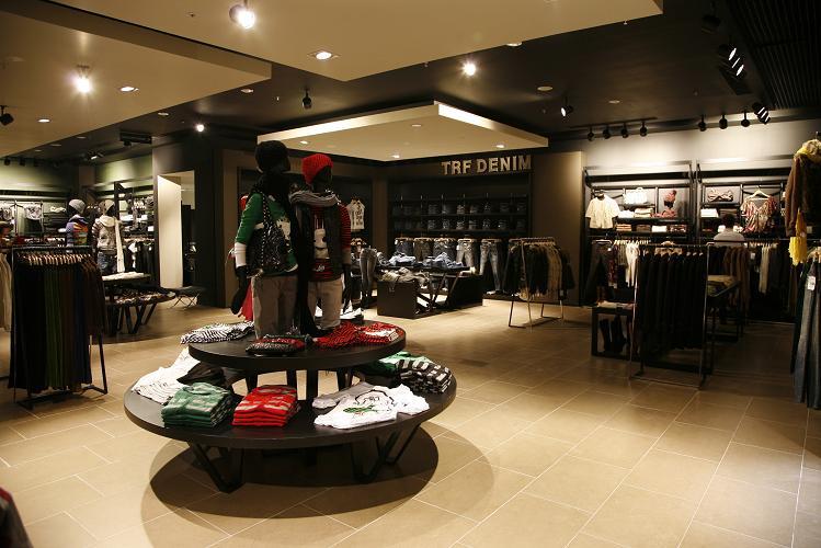 f62153b4159 Магазины одежды в Самаре