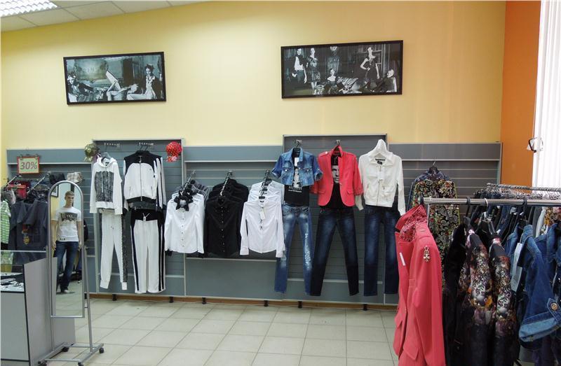 7e5505715a59 Лучшие магазины одежды в Саратове. Обзор цен, распродаж, скидок и дисконтов  на мужскую и женскую одежду. Каталоги товаров, адреса торговых центров и ...