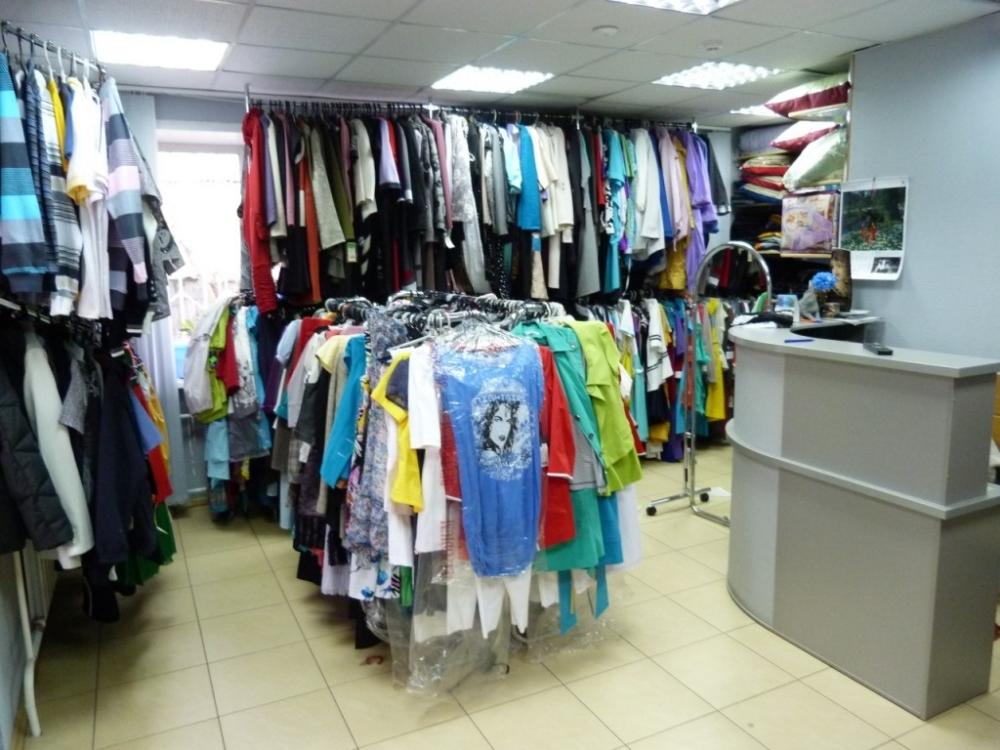 Одежда в туле