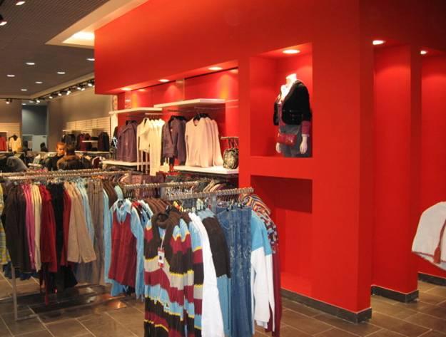 Магазины одежды во Владивостоке   Распродажи одежды во Владивостоке по  низким ценам 9d64197ff34