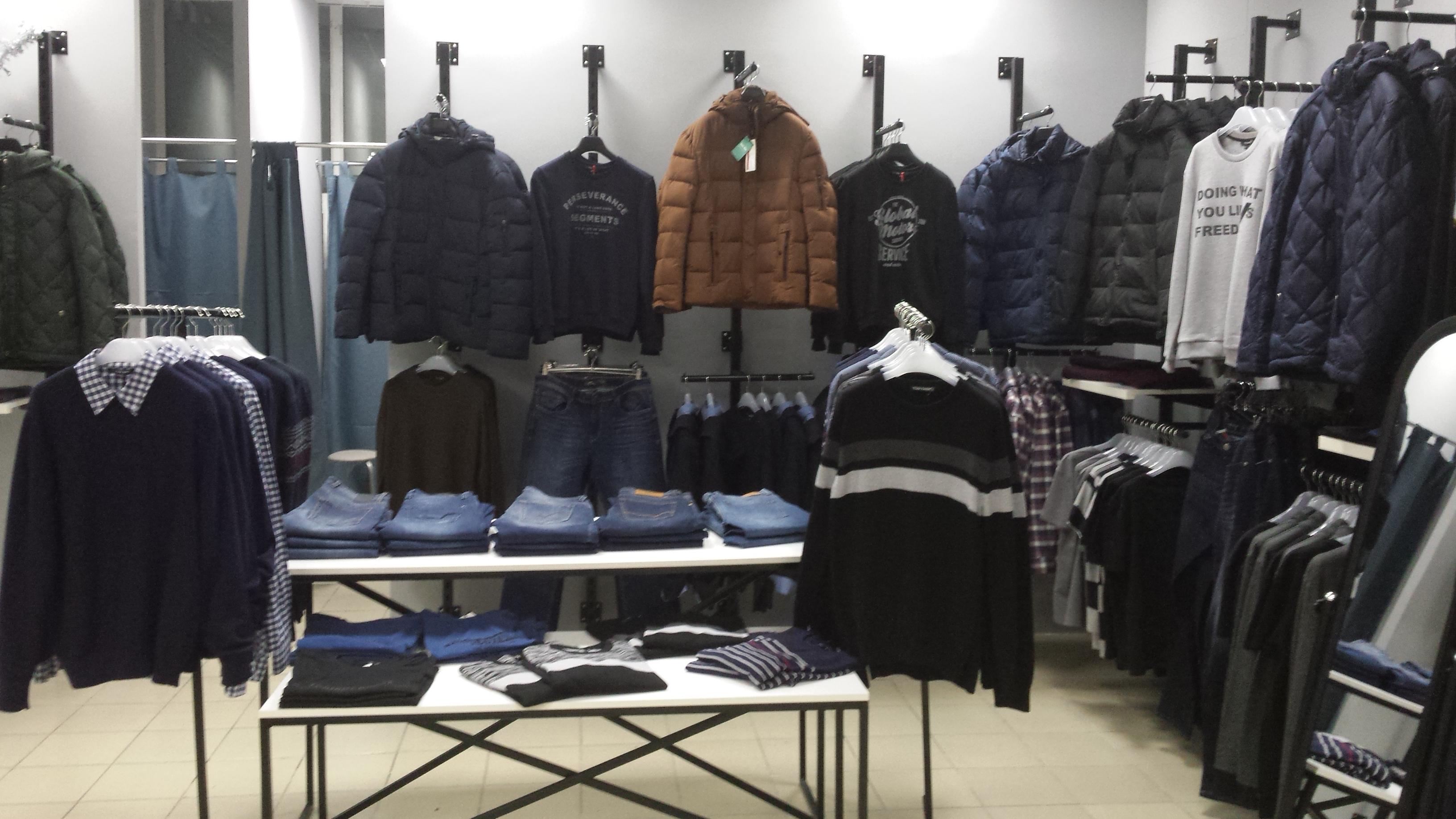 818c53462aece7a Том Фарр специализируется на производстве стильной и удобной одежды,  которая полностью соответствует актуальным тенденциям моды. Основной лозунг  компании: ...