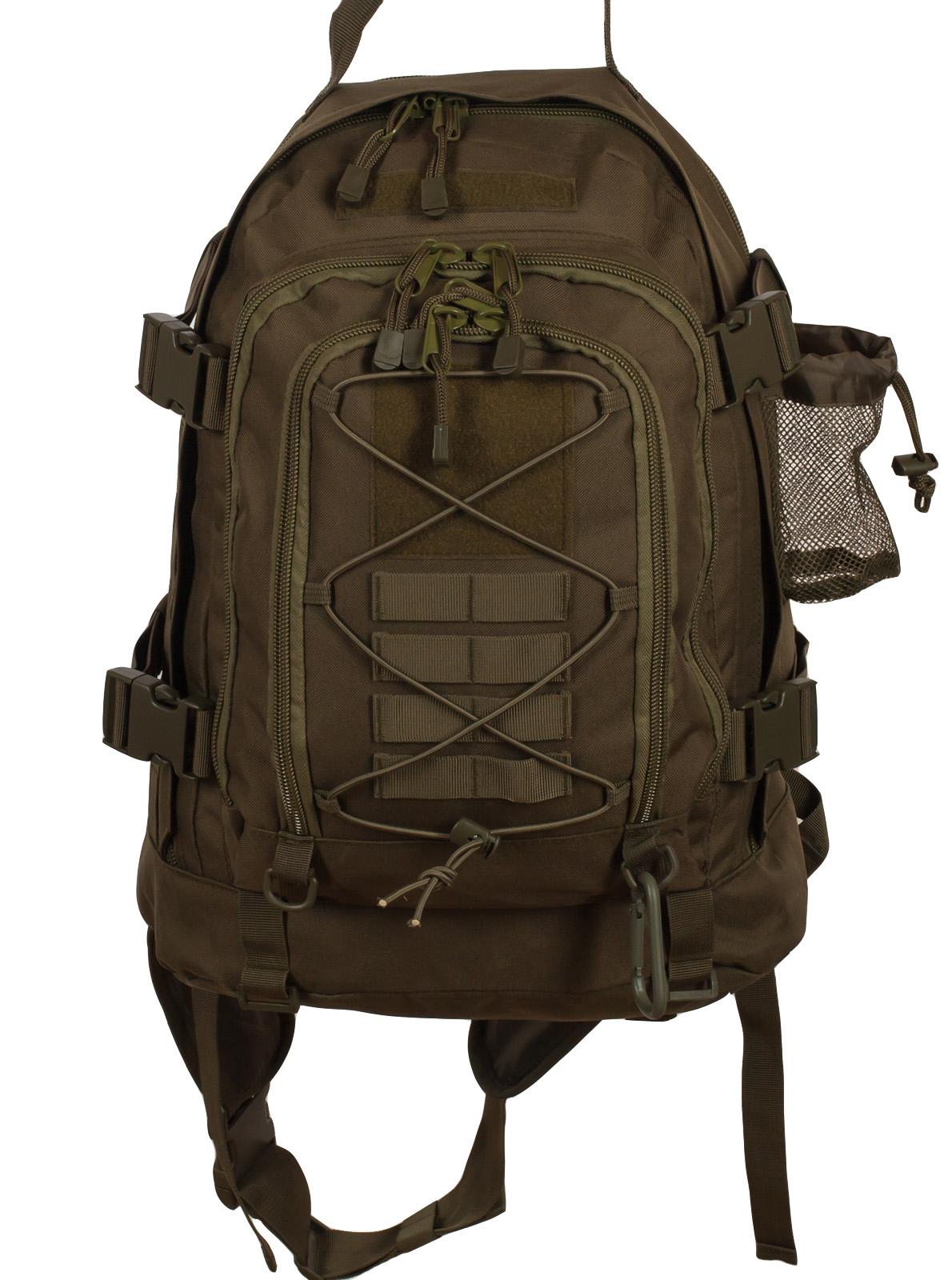 Рюкзак для трехдневных рейдов с отделением для гидратора 3-Day Expandable Backpack в военторге Военпро