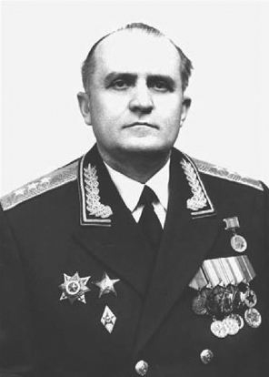 Генерал-полковник Саввин возглавлял УВВ МВД по Западной Сибири с 1984 по 1987 год