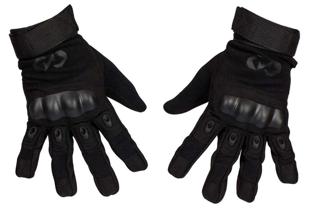 Купить тактические перчатки с кевларовыми вставками