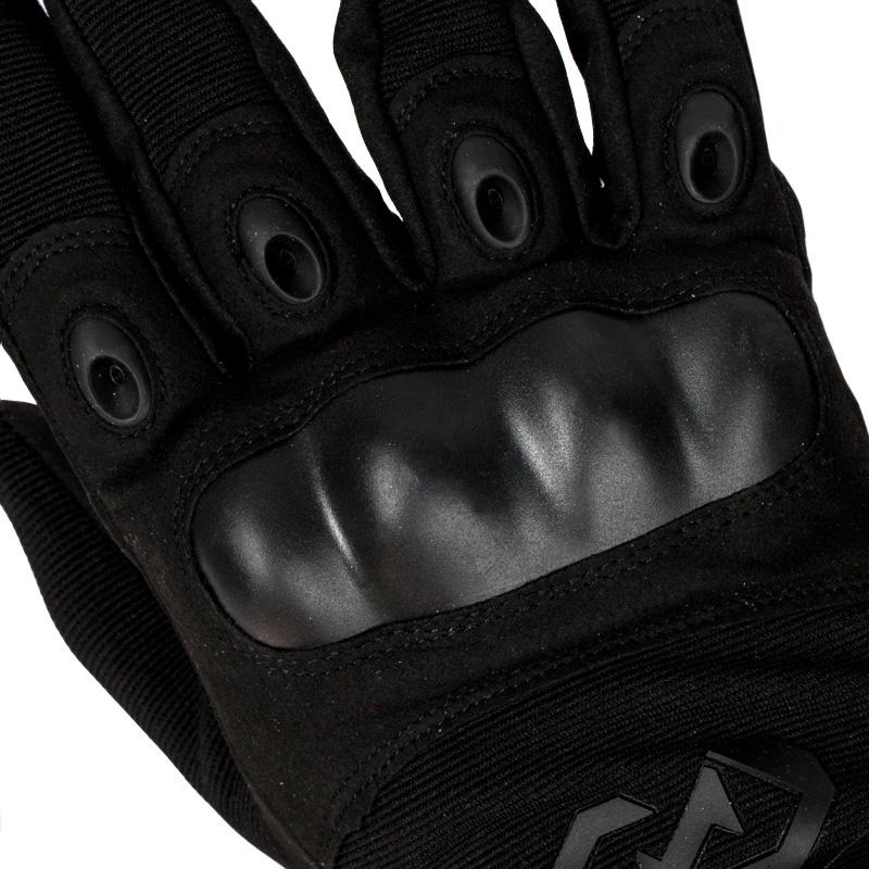 Высококачественные тактические перчатки с кевларовыми вставками