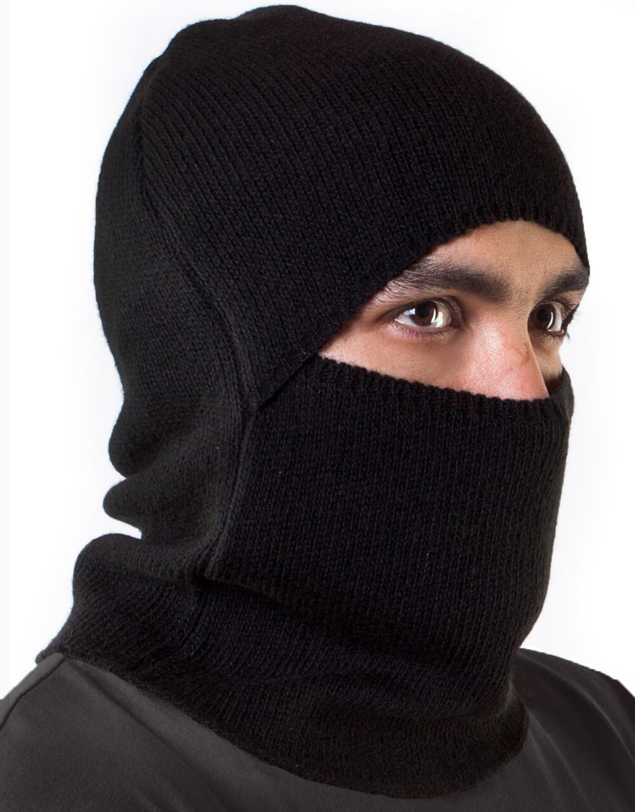 Трикотажная маска подшлемник от Военпро по символической цене