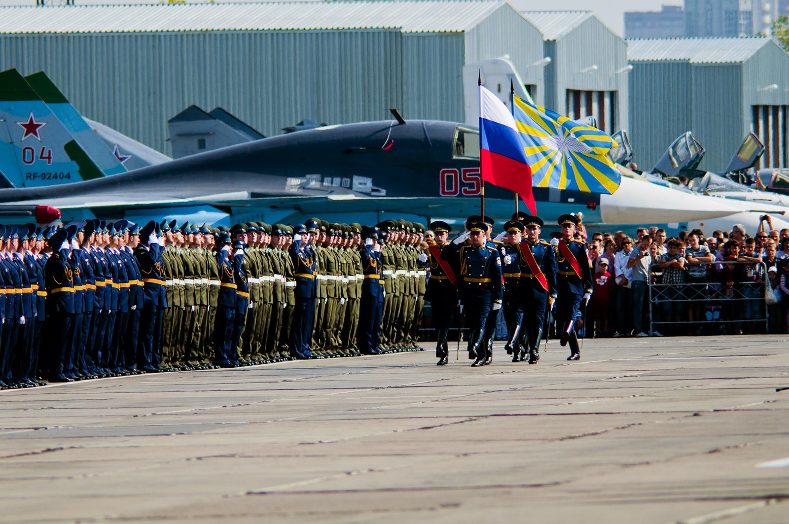 Будущих космонавтов и пилотов ищут в Хабаровске