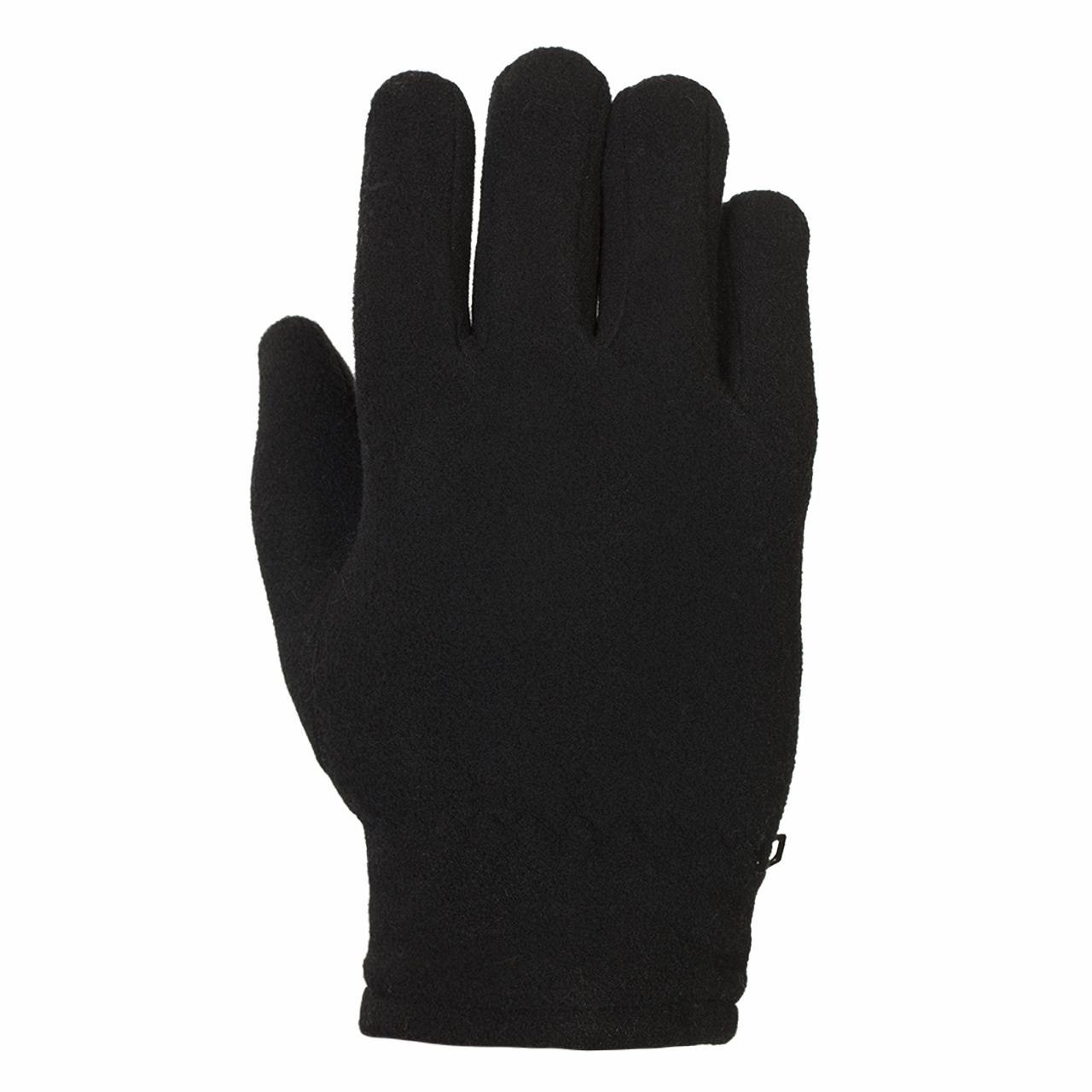 Зимние перчатки из флиса купить в Военпро
